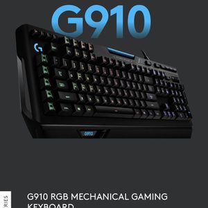 Brand New Mechanical Gaming Keyboard for Sale in Fort Washington, MD