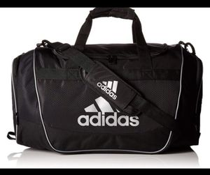 Adidas duffle Bag (new) for Sale in New York, NY