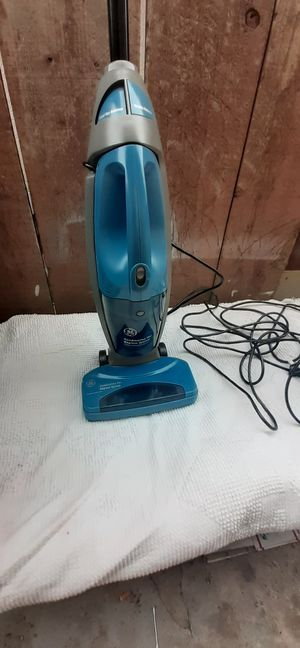 A powerful JE vacuum and hand held for Sale in Stockton, CA