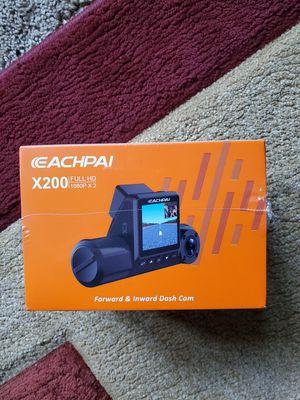 Car dash camera for Sale in Pittsburg, CA
