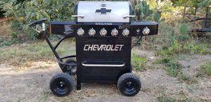 CHEVROLET BBQ GRILL 😎 for Sale in San Jose, CA
