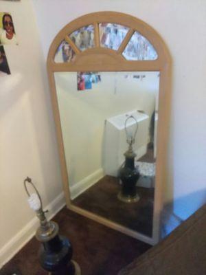 Mirror for Sale in Hamtramck, MI