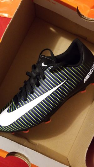Nike Soccer Cleats for Sale in Lake Worth, FL