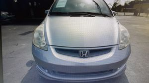 2008 Honda Fit for Sale in Hollywood, FL