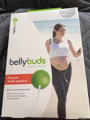 BellyBuds for Sale in Rockville, MD