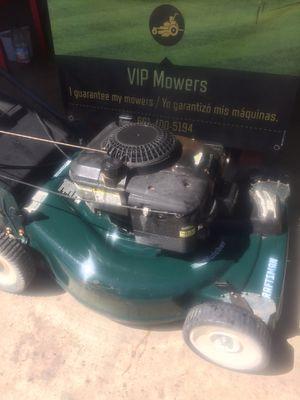 Lawnmower/ Lawn mower for Sale in Llano, CA