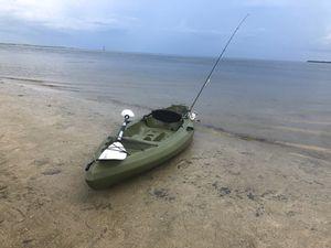 Sportsman fishing kayak for Sale in Tampa, FL