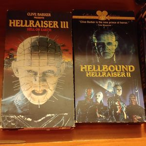 Hellraiser for Sale in Chicago, IL