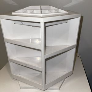 Rotating Makeup Organizer for Sale in Escondido, CA
