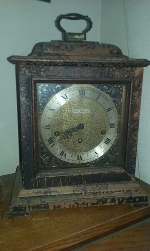 Antique clock for Sale in Greenville, SC