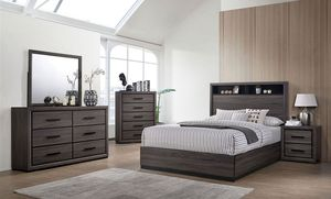 🔥New! Grey urban bed set / BLACK SPECIAL for Sale in San Diego, CA
