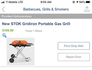 Brand new bbq grill for Sale in Huntington Beach, CA