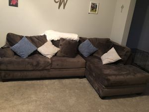 Sectional couch for Sale in La Vergne, TN