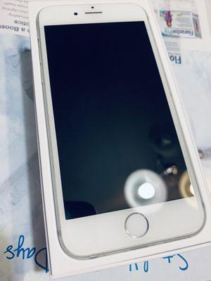 iPhone 6s unlocked for Sale in Fairfax, VA