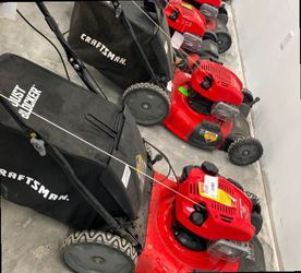 Lawnmower Liquidation Sale ⚡️⚡️⚡️ Q8 for Sale in China Spring,  TX