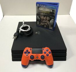 PlayStation 4 Pro for Sale in Wexford,  PA