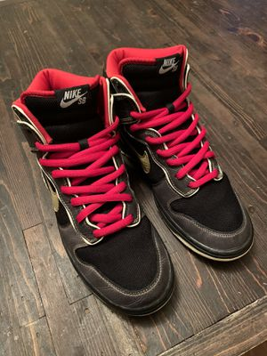 Nike SB Dunk High for Sale in Palmdale, CA