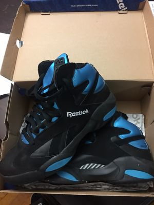 Reebok Shaq Attack size 8.5 for Sale in Bronx, NY