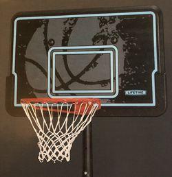 "🔷New- Basketball Hoop 44"" Impact Backboard Portable for Sale in Sherwood,  OR"
