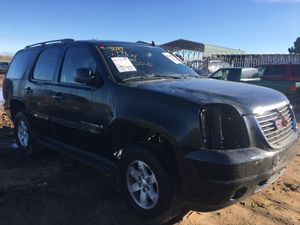 2010 GMC Yukon For Parts Only! for Sale in Fresno, CA