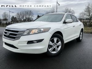 2011 Honda Accord Crosstour for Sale in Kent, WA