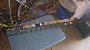 FISHING POLES for Sale in Rehoboth, MA