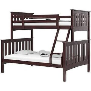 Bunk beds Twin over Full for Sale in Chula Vista, CA