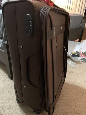 26inch suitcase for Sale in Santa Barbara, CA