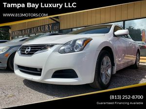 2010 Nissan Altima for Sale in Tampa, FL