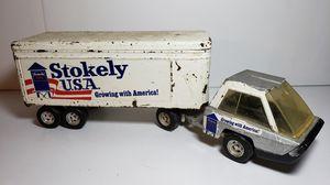 Vintage Ertl Toy Truck for Sale in Chesapeake, VA