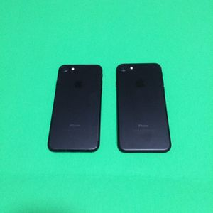 T-Mobile /metro iPhone 7 32gb $170 Each, $340 Both Firm No Trade for Sale in West Sacramento, CA