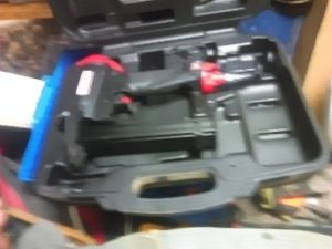 Brand new craftsman air stapler for Sale in OR, US