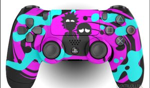 SELLING CUSTOM TO YOUR NEEDS PS4,XBOX,NINTENDO CONTROLLERS STARTING AT 60$ for Sale in Miami, FL