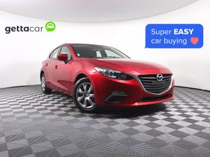 2016 Mazda Mazda3 for Sale in Bally, PA