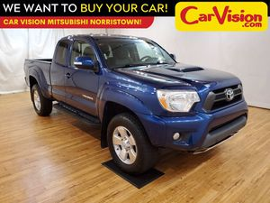 2015 Toyota Tacoma for Sale in Norristown, PA
