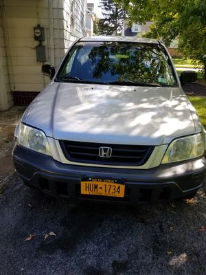 Honda crv 2001 awd for Sale in Rochester, NY