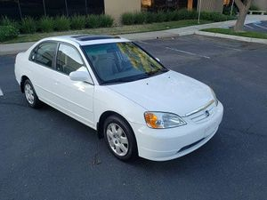 Honda Civic 2002 $600 for Sale in Lexington, KY