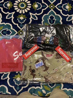 Supreme for Sale in Goodyear, AZ