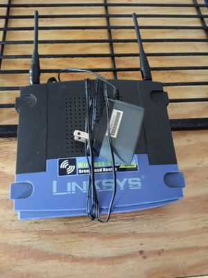 Linksys for Sale in Cypress Gardens, FL