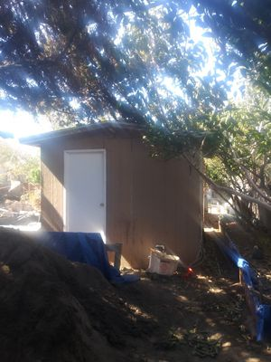 TUFF SHED, HOUSE, STORAGE, WHATEVER........ for Sale in Anaheim, CA