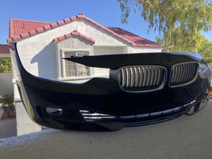 BMW F30 Front Bumper for Sale in Las Vegas, NV