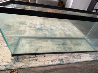 55 Gallon Tank For Sell Trade for Sale in Fort Worth,  TX