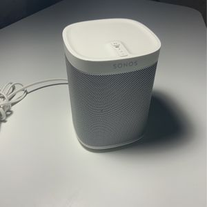 Sonos Play:1 for Sale in Bethesda, MD