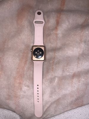 Apple Watch series 3 for Sale in Euless, TX
