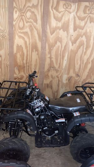 125 cc new for Sale in GA, US
