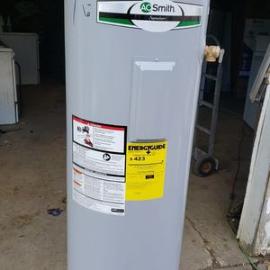 A.o Smith 40 Gal Electric Brand New 2020 for Sale in Detroit, MI