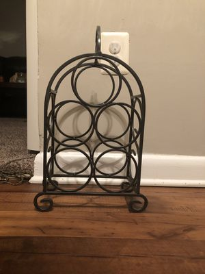 Wine Rack for Sale in North Potomac, MD