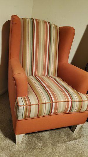 Flexsteel wingback chair - Like new! for Sale in Parker, CO