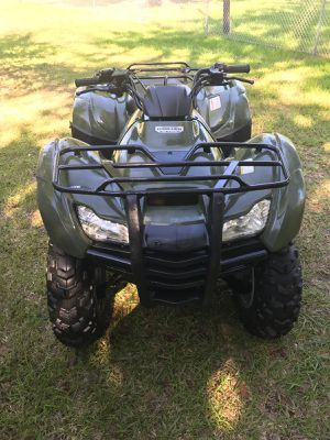 Honda rancher 420 for Sale in Channelview, TX