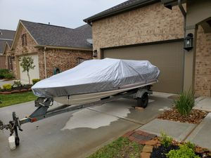 1985 Bayliner Capri Bowrider 1400 for Sale in Tomball, TX